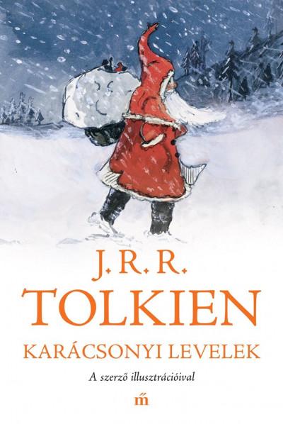 Tolkien- Karácsonyi levelek